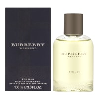 Buy Burberry Weekend by Burberry for Men 3.3 oz Eau de Toilette Spray New Packaging online at best price, reviews
