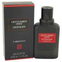 Buy Gentlemen Only Absolute by Givenchy Eau De Parfum Spray 1.7 oz for Men online at best price, reviews