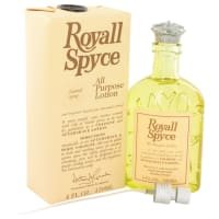 Buy ROYALL SPYCE by Royall Fragrances 4 oz All Purpose Lotion / Cologne for Men online at best price, reviews