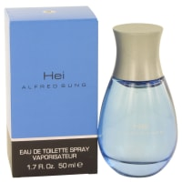 Buy Hei by Alfred Sung 1.7 oz Eau De Toilette Spray for Men online at best price, reviews
