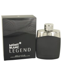 Buy Montblanc Legend by Mont Blanc After Shave 3.3 oz for Men online at best price, reviews