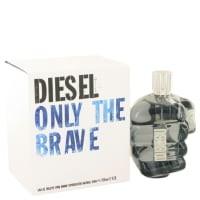 Buy Only the Brave by Diesel 6.7 oz Eau De Toilette Spray for Men online at best price, reviews