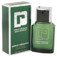 Buy PACO RABANNE by Paco Rabanne 1.7 oz Eau De Toilette Spray for Men online at best price, reviews