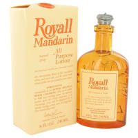 Buy Royall Mandarin by Royall Fragrances 8 oz All Purpose Lotion / Cologne for Men online at best price, reviews
