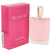 Buy MIRACLE by Lancome 3.4 oz  EDP for Women online at best price, reviews