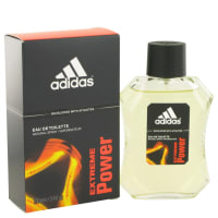 Buy Adidas Extreme Power by Adidas Eau De Toilette Spray 3.4 oz for Men online at best price, reviews