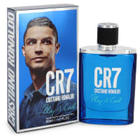 Buy Cr7 Play It Cool by Cristiano Ronaldo Eau De Toilette Spray 1.7 oz for Men online at best price, reviews