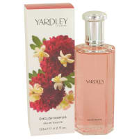 Buy English Dahlia by Yardley London 2.6 oz Body Spray for Women online at best price, reviews