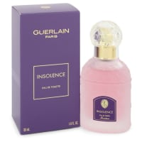 Buy Insolence by Guerlain 1 oz Eau De Toilette Spray (New Packaging) for Women online at best price, reviews