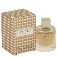 Buy Jimmy Choo Illicit by Jimmy Choo .15 oz Mini EDP for Women online at best price, reviews