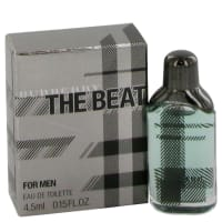 Buy The Beat by Burberry .15 oz Mini EDT for Men online at best price, reviews