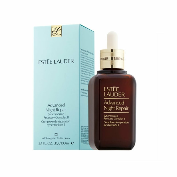 Estee Lauder Advanced Night Repair Complex II - 3.4oz / 100ml