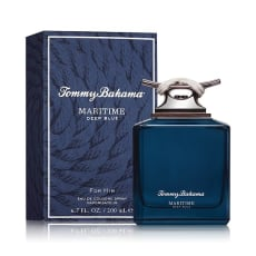 Tommy Bahama Maritime Deep Blue Eau de Cologne for Men 6.7 Oz