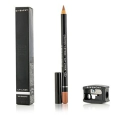 Givenchy Lip Liner (N10) Beige Mousseline .03 Oz (.8 Ml) by Givenchy  for Women