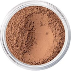 Bareminerals Loose Powder Matte Foundation Broad Spectrum Spf 15 Tan 0.21 Oz - W Pink Undertones by Bareminerals  for Women