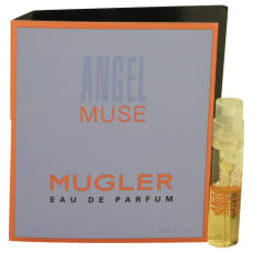 Angel Muse by Thierry Mugler .05 oz Vial (sample) for Women
