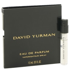 David Yurman by David Yurman Vial (sample) .05 oz for Women