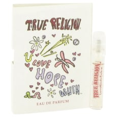 True Religion Love Hope Denim by True Religion .05 oz Vial (sample) for Women