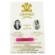 Spring Flower by Creed Vial (sample) .05 oz for Women
