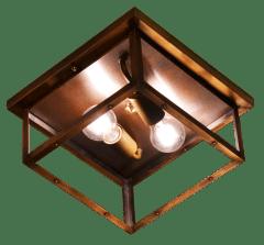 Juniper Ceiling Flush Light