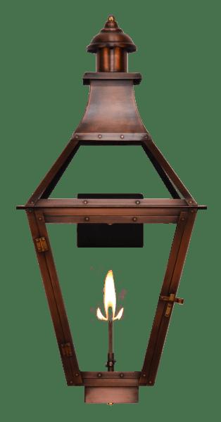 Creole Gas Lantern