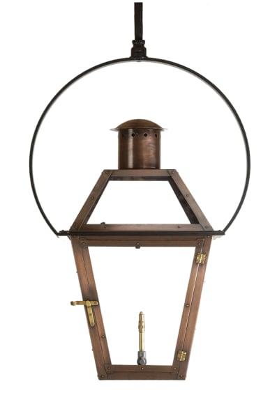 Bourbon Street yoke lantern