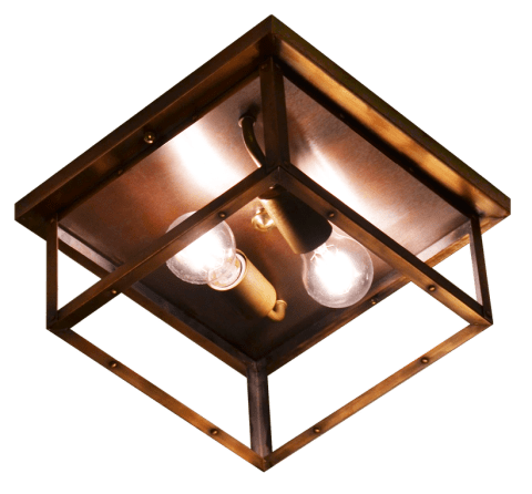 Juniper Ceiling Flush Light
