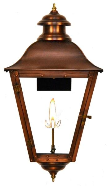 State Street Lantern
