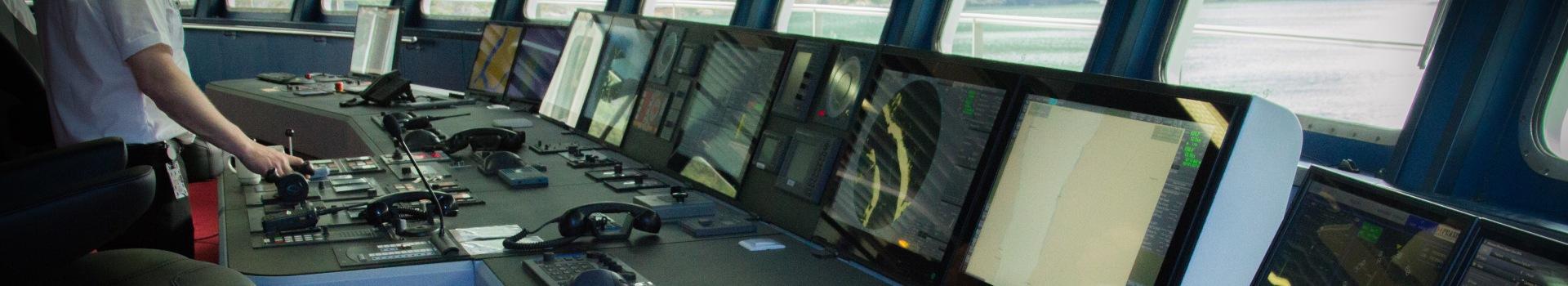 Navigasjonsutstyr eller elektronikk? Vi leverer nå utstyr og service