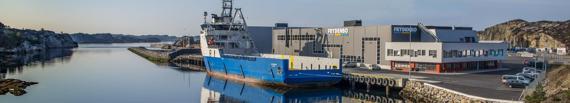 Oppkjøp av Bergen Maritim Elektro AS