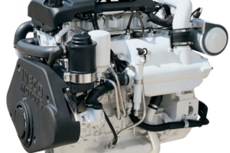 Awesome Fpt Iveco S30 230 Marine Propulsion Engines Frydenbo Industri Wiring Digital Resources Remcakbiperorg
