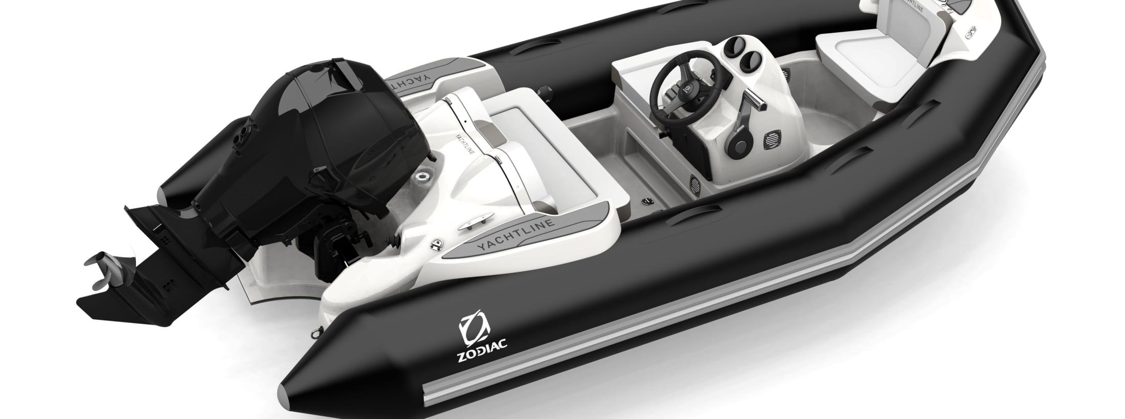 Yachtline Deluxe 360