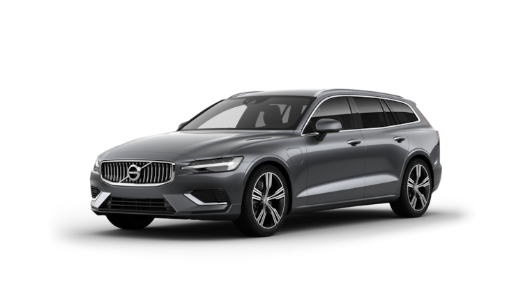 Volvo v60 (Care By Volvo)