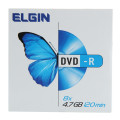 Dvd R 4.7gb Envelope   Elgin