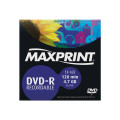 Dvd R 4.7gb Envelope   Maxprint