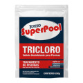 Tricloro Piscina 200g Super Pool   Audax