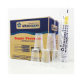 Copo Descartavel 770ml Transparente Abnt C/600   Altacoppo