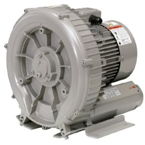 Rotor C/Canal Lateral Série Ts Td Ref Tsc.150 1   Dvp Brasil
