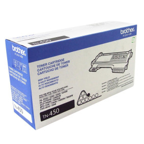 Toner Tn 450 Hl 2240   Brother
