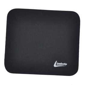 Mouse Pad Standard Preto 6006   Leadership