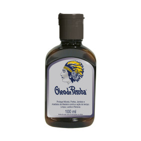 Oleo De Peroba 100 Ml   King