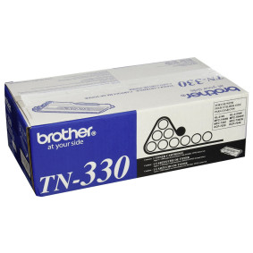 Toner Tn 330 Preto   Brother