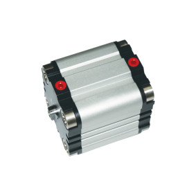 Cilindro Pneumatico Compacto Acps 12mmx15mm   Airtac