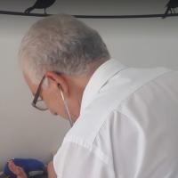 Dr. Paulo Mandelbaum