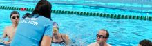 Swim Doctor Classes