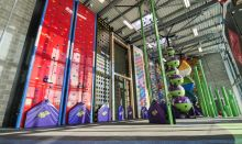 Clip and Climb at Better York Leisure Centre