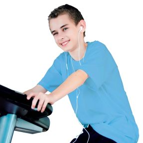Facebook-Junior_male_on_exercise_bike.jpg