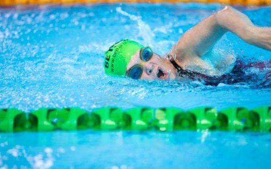 Better swimmer