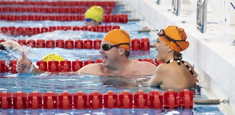 Swim Membership Swimming Pools Better Uk