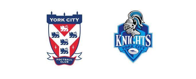 York Sports Clubs Logos
